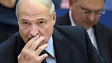 Лукашенко назвал «чепухой» заявления о том, что Россия «кормит» Белоруссию