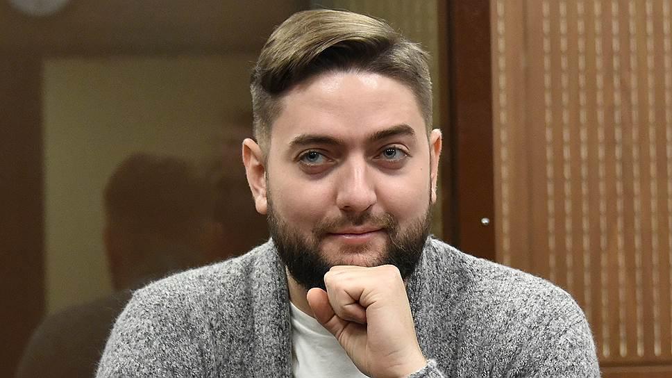 Ислям Малеков