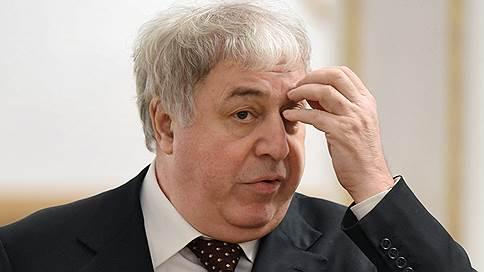 Группа Гуцериева назвала «бредом» слова дрессировщика Запашного
