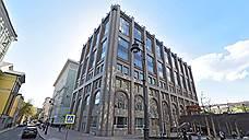 Центральный телеграф продал здание в 700 м от Кремля за 2 млрд рублей