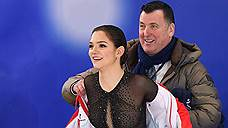 Фигуристки Медведева и Туктамышева не попали в основной состав сборной на чемпионат Европы