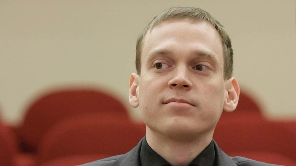 Глава Росстата Павел Малков