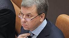 Суд заочно арестовал бывшего главу Росалкогольрегулирования Игоря Чуяна