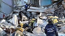 Число погибших при обрушении части дома в Магнитогорске выросло до 19
