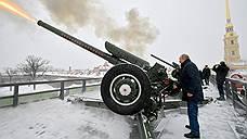 Путин рассказал о наличии у него звания лейтенанта артиллерии