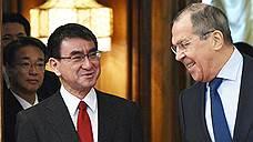 МИД России заявил о возможности безвизового режима с Японией