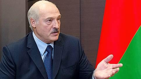 Лукашенко поручил заняться освобождением гражданки Белоруссии Анастасии Вашукевич