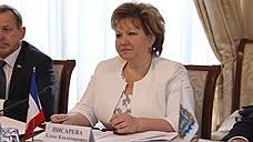 Новгородская чиновница объяснила свои слова о пособиях