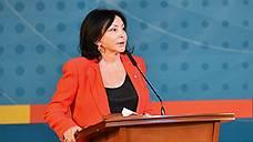 Глава подмосковного СПЧ заявила, что ее слова о вкладе в бюджет вырвали из контекста