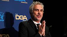 «Рома» Куарона стала «лучшим фильмом» по мнению Гильдии режиссеров США