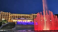 Принадлежавший Исмаилову отель Mardan Palace в Турции возобновит работу 25 апреля
