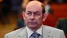 Вице-президент «Транснефти» Рушайло вышел на пенсию