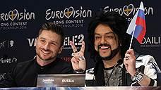 Россию на «Евровидении-2019» представит Сергей Лазарев