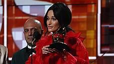 В Лос-Анджелесе вручили премии Grammy