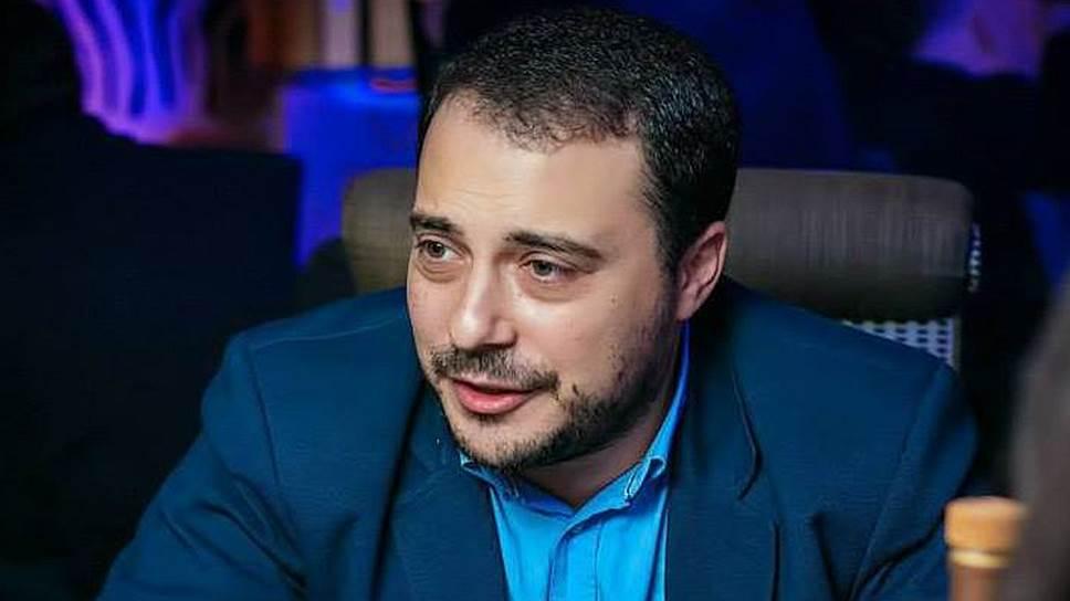 Главный редактор телепрограммы «Кто хочет стать миллионером?» Илья Бер