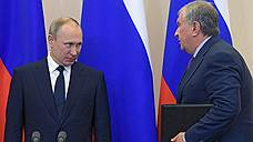 Песков не стал комментировать письмо Сечина о сделке ОПЕК+