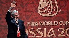 Умер чемпион мира по футболу 1966 года Гордон Бэнкс