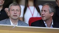 Рыболовлев снял Васильева с поста гендиректора «Монако»