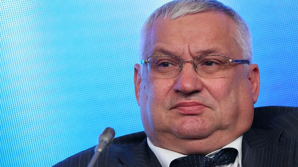 Гендиректор частной космической компании S7 Space Сергей Сопов