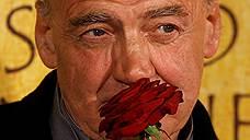 Умер актер Бруно Ганц