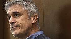 Защита основателя фонда Baring Vostok Майкла Калви обжаловала его арест