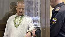 Полковник Квачков вышел на свободу