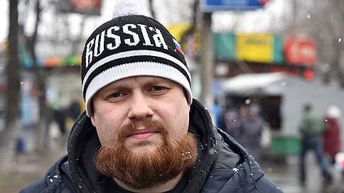Освобожденного досрочно из колонии националиста Демушкина вызвали в полицию