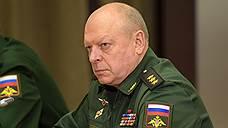 В России впервые с 2015 года присвоено звание генерала армии