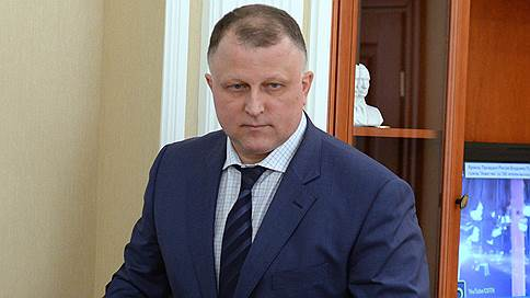 Бывшего начальника полковника Захарченко повысили до генерал-лейтенанта
