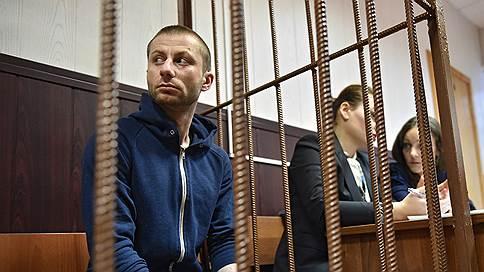 Обвиняемого в краже картины из Третьяковки направили на психиатрическую экспертизу