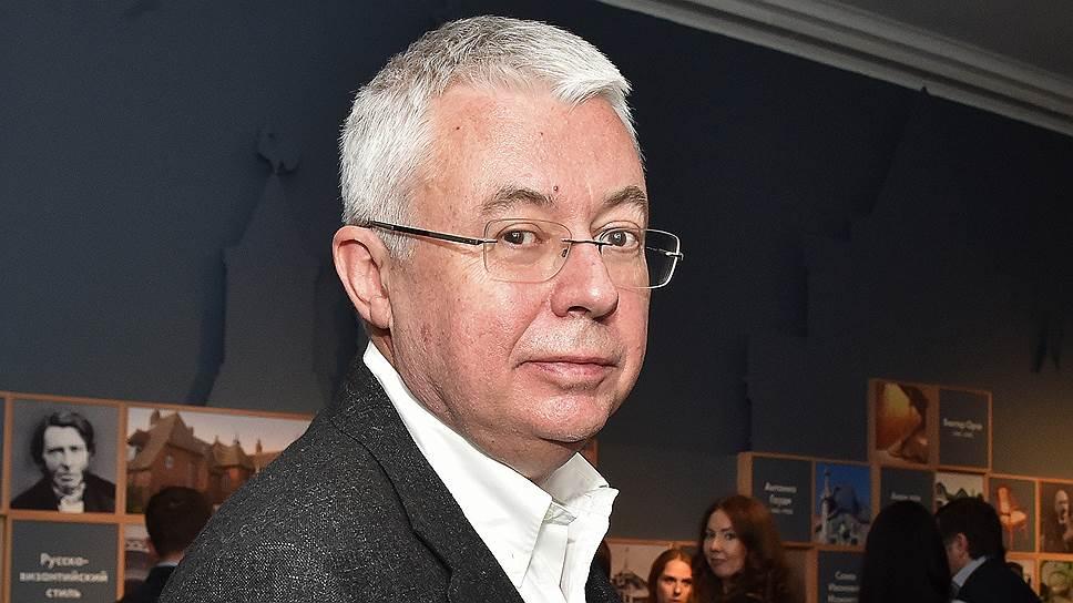 Политтехнолог Игорь Малашенко