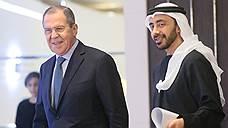 Лавров заявил о нежелании России ввязываться в новую гонку вооружений