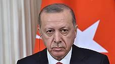 Эрдоган объявил о завершении сделки по С-400 и возможности обсуждения сделки по С-500