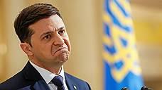 За Зеленского на президентских выборах готовы проголосовать 25% украинцев
