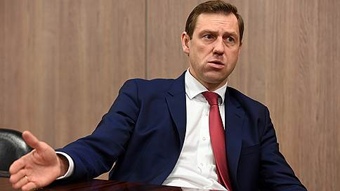 Глава Росгеологии отправлен в отставку