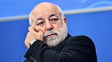 Вексельберг увеличил уставный капитал «Реновы» в 1,3 млн раз