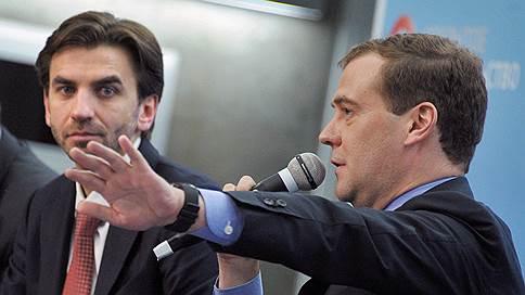 Медведев прокомментировал дела Абызова, Калви и Ишаева