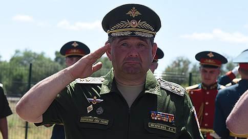 Экс-начальник Главного автобронетанкового управления перешел в «КамАЗ»