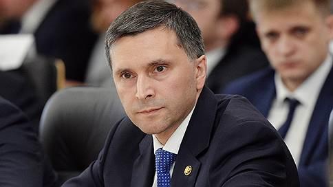 Кобылкин прокомментировал протесты вокруг строительства мусорного полигона в Архангельской области