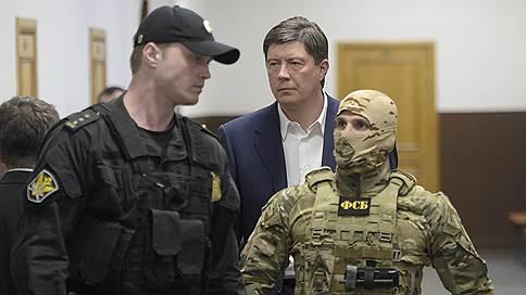 Задержан бывший владелец банка «Югра» Алексей Хотин