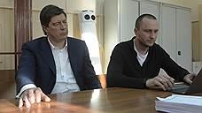 СКР просит для экс-владельца «Югры» Алексея Хотина домашний арест