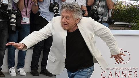 Роман Полански потребовал восстановить его в Американской киноакадемии