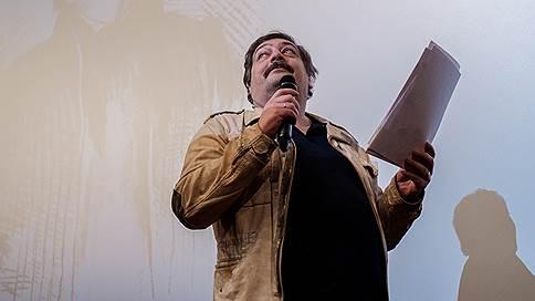 Дмитрий Быков пришел в сознание