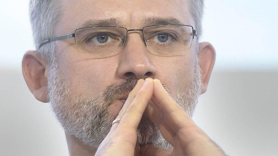 Министр транспорта России Евгений Дитрих