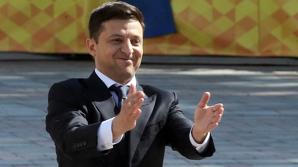 Какие доходы и имущество задекларировал Владимир Зеленский
