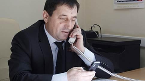 В Дагестане задержан депутат Народного собрания Фикрет Раджабов