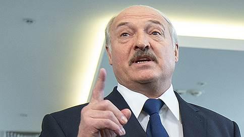 Лукашенко предложил Казахстану активизировать переговоры по поставкам нефти