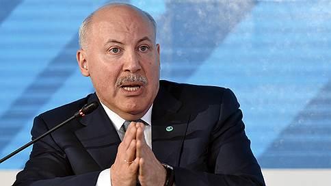 Белоруссия согласовала назначение Мезенцева послом России