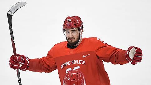 НХЛ сократила дисквалификацию россиянина Войнова