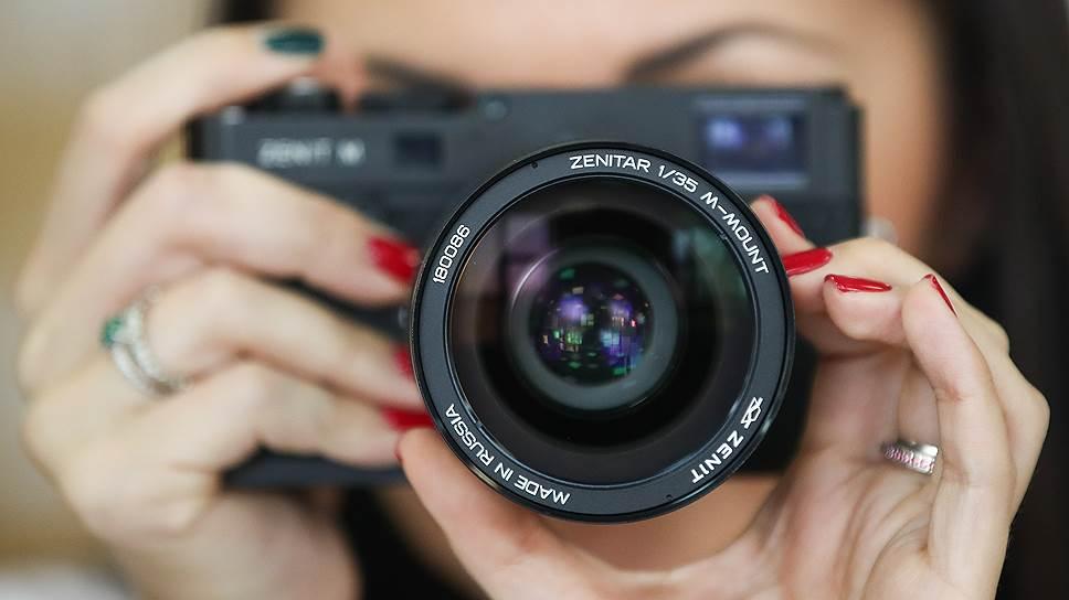 Нужен ли профессиональный фотоаппарат для хороших снимков?